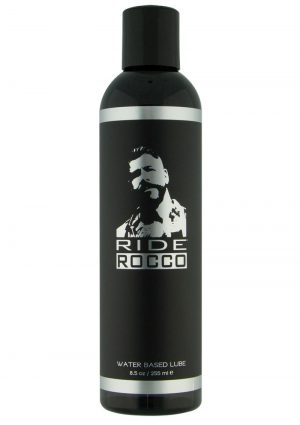 Ride Rocco Water Based 8oz