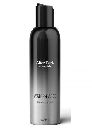 After Dark Essential Water Base Lubricant 4oz