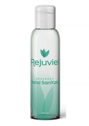 Rejuviel Advanced Hand Sanitizer 4oz