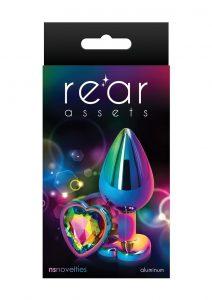 Rear Assets Multicolor Heart Med Rainb