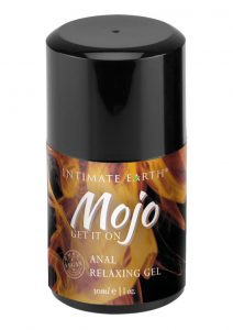 Mojo Clove Oil Anal Relaxing Gel 1oz
