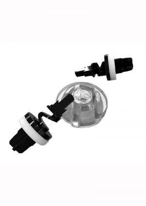 Bathmate HydroMax Replacement Valve Pack - Clear