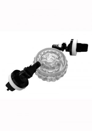 Bathmate HydroXtreme Replacement Valve Pack - Clear