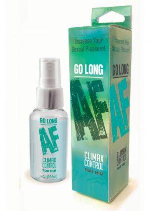Go Long AF Prolong Spray