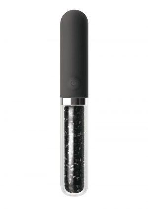 Stardust Posh Vibrator - Black