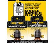 Skwert Popper Topper Pos Kit 12pc