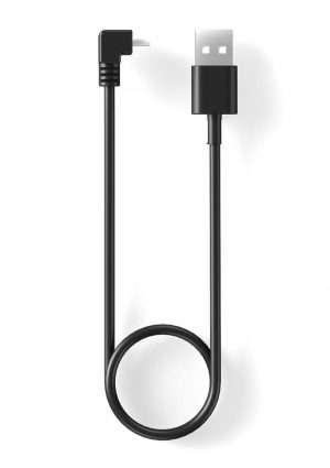 Arcwave Ion Storage Base Cable - Black