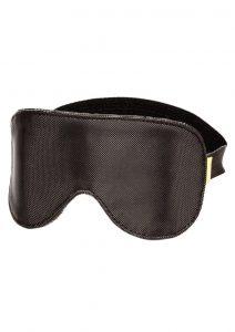 Boundless Blackout Eye Mask - Black