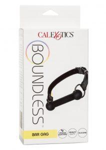 Boundless Bar Gag - Black
