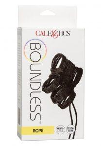 Boundless Rope - Black