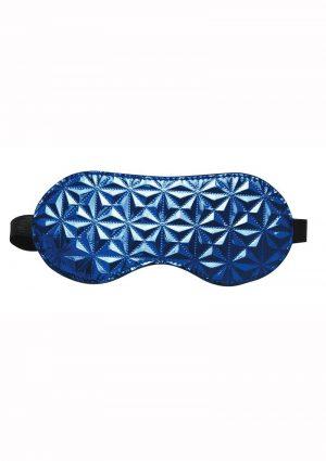 Whipsmart Black Out Blindfold - Blue