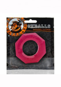 Oxballs HumpX Silicone Cock Ring - Pink