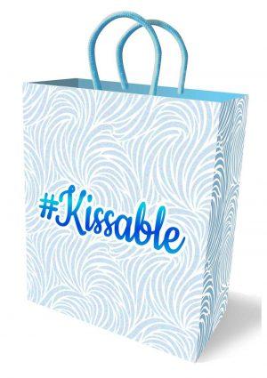 #KISSABLE GIFT BAG