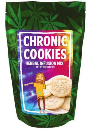 Chronic Cookies Baking Mix
