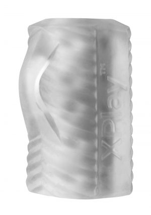 The Xplay Jack Daddy Stroker - Clear