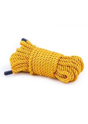 Bondage Couture Rope - Gold