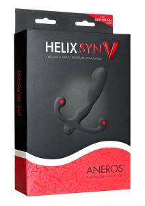 Helix Syn V - Black/Red