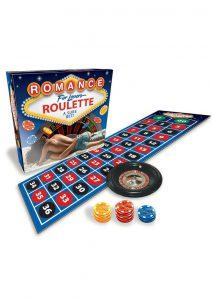 Romance Roulette Game