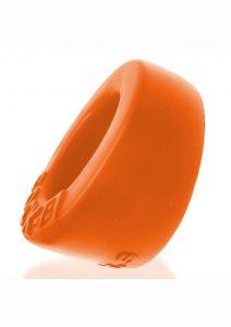 Cock B Bulge Silicone Cock Ring - Orange
