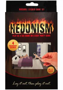Hedonism Game Set