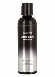 After Dark Essentials Water Based Personal Lubricant 4oz