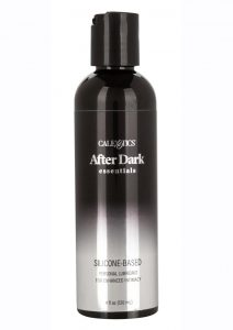 After Dark Essentials Silicone Based Personal Lubricant 4oz